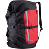 Mammut Relaxation Rope Bag black-lava